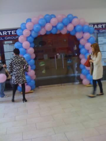 balloon-display-weddings-cork-tel-021-4890600
