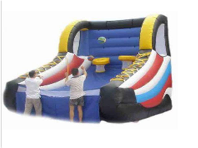 bouncing-castle-hire-cork-basket-ball-shoot