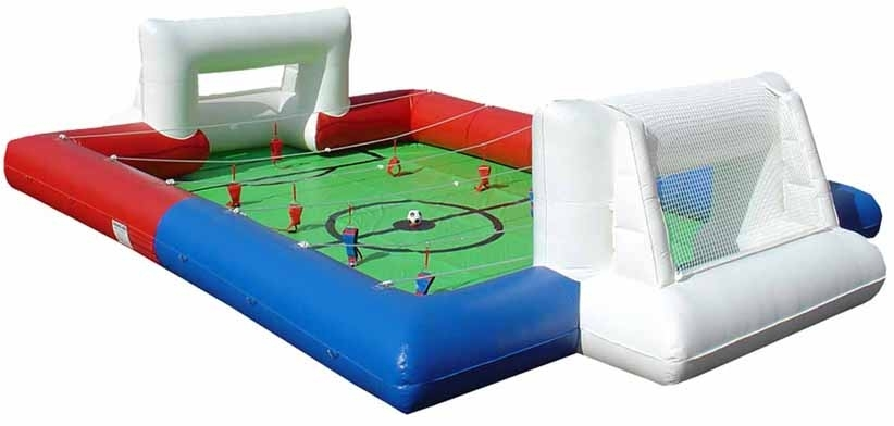 bouncy-castle-hire-cork-human-table-football