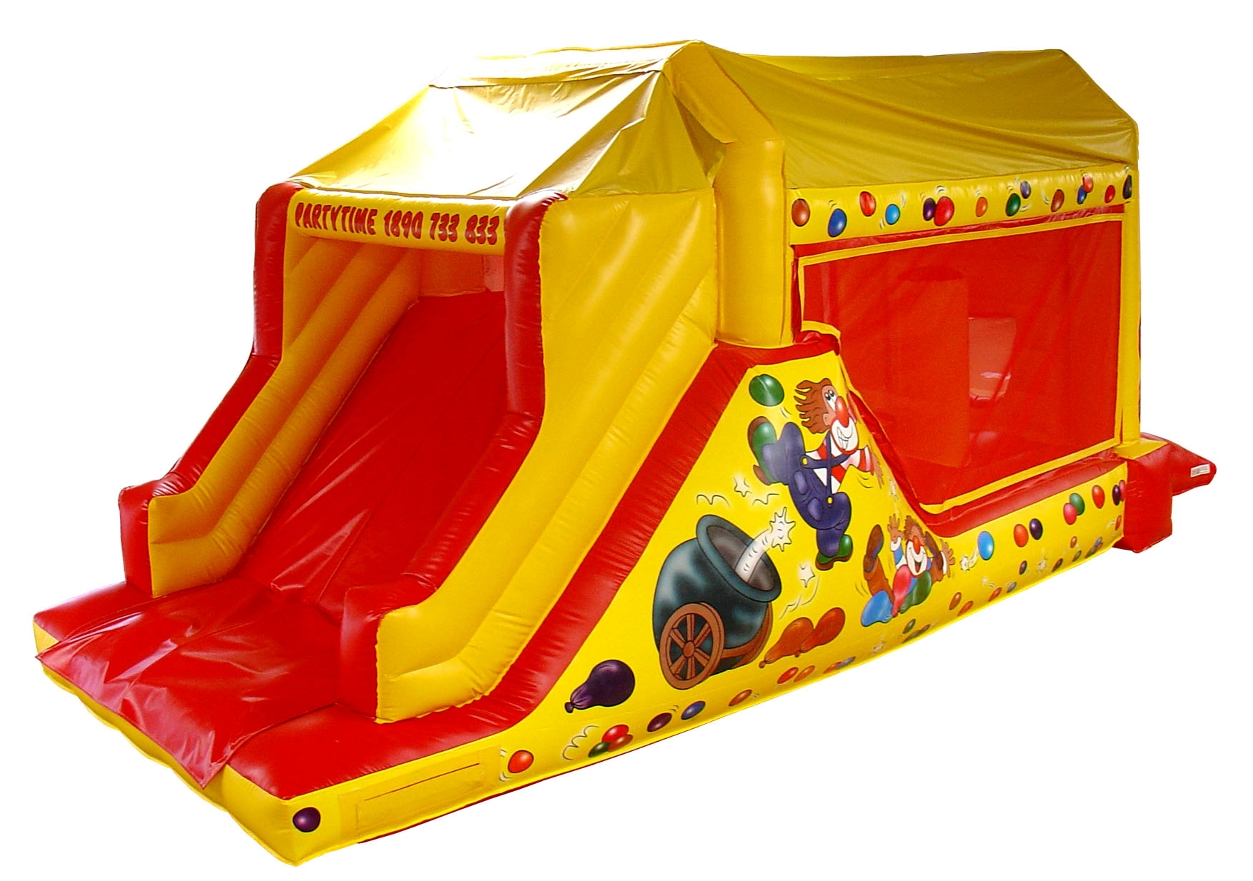 bouncy-castle-hire-cork-slide-fun