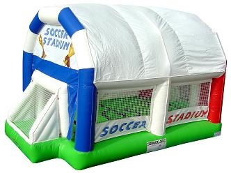 bouncy-castle-hire-cork-soccer-stadium