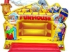 bouncy-castle-hire-cork-funhouse