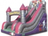 bouncy-castle-hire-cork-harry-potter-slide